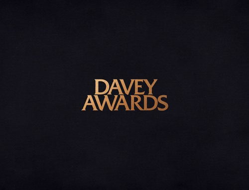 Bad Penny Factory Wins Davey Awards
