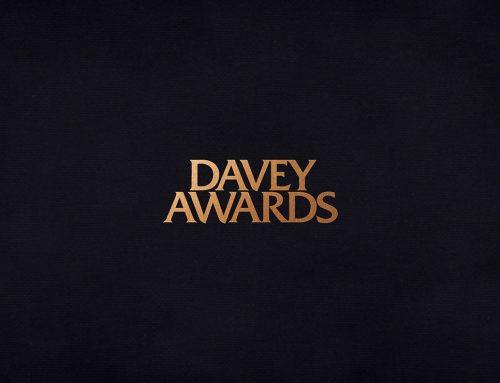 Bad Penny Factory Wins Davey Awards