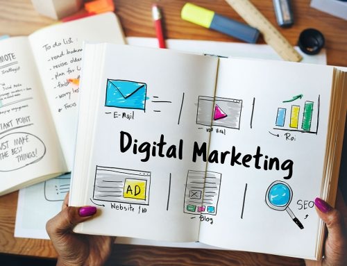 5 Reasons To Use Digital Marketing