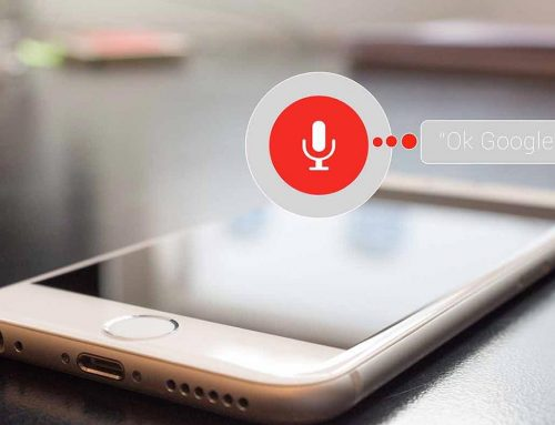 Why Voice Search Matters