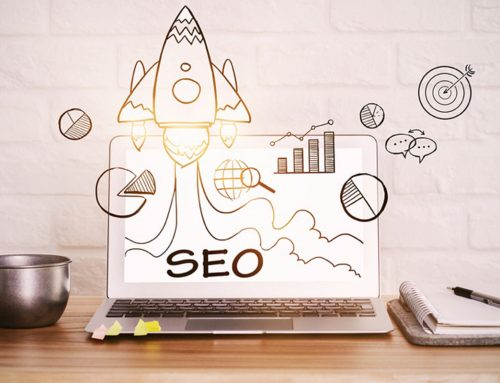 Does Your Domain Name Impact Your Website's SEO?