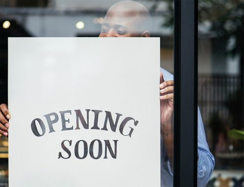 3 Small Business Tips For Reopening In The Time Of COVID-19