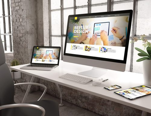 How Your Website Impacts Your Marketing Strategy